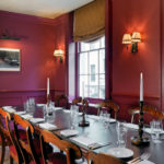 FINITE CMOs Roundtable Dinner – 16th October 2019, Soho House